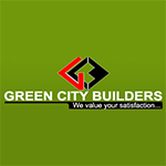 Logo of Green City Builders