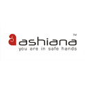 Logo of Ashiana Housing Limited