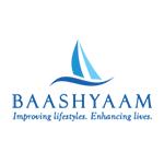 Logo of Baashyaam Constructions Pvt. Ltd.