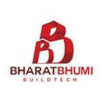 Logo of Bharat Bhumi Buildtech