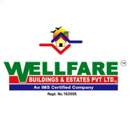 Logo of wellfare compeny