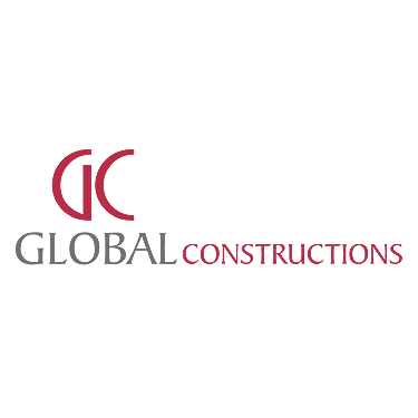 Logo of Global Constructions