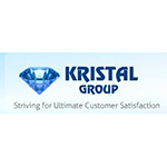 Logo of KRISTAL GROUP