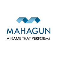 Logo of Mahagun Group