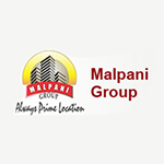 Logo of Malpani Group