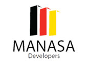 Logo of Manasa Developers