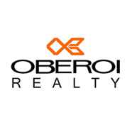 Logo of OBEROI REALTY LIMITED