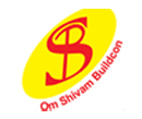 Logo of Om Shivam Buildcon Pvt. Ltd.