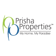 Logo of Prisha Properties