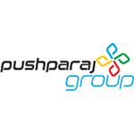 Logo of Pushparaj Corporation