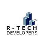 Logo of R-techdevelopers Pvt.Ltd