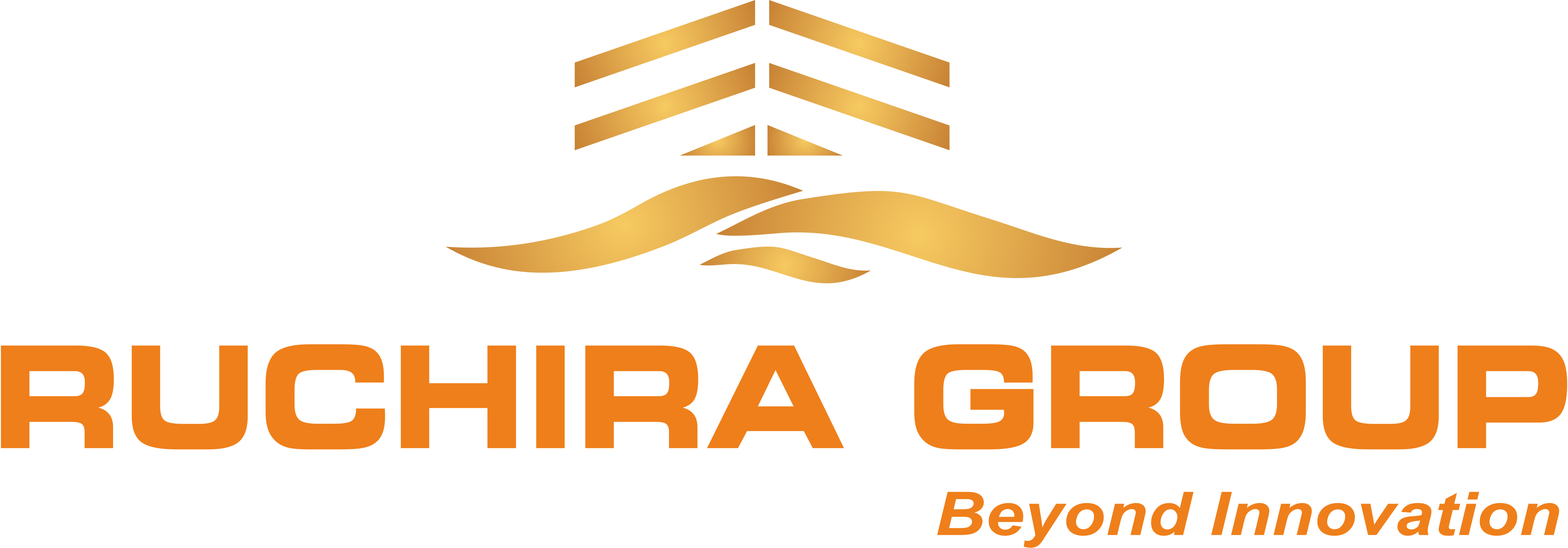 Logo of Ruchira Group