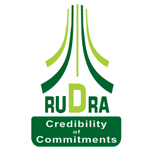 Logo of Rudra Real Estate Ltd.