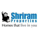 Logo of Shriram Properties Private Limited