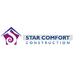 Logo of Star Comfort Constructions Pvt. Ltd.