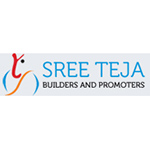 Logo of Sree Teja Builders & Promotors