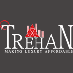 Logo of Trehan Home Deveolpers Pvt. Ltd
