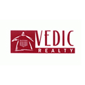 Logo of VEDIC REALTY PVT. LTD.