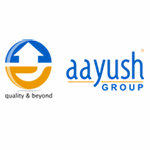 Logo of Aayush Developers