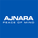 Logo of Ajnara India Ltd.