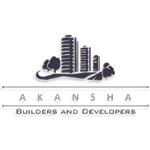 Logo of AKANSHA BUILDERS AND DEVELOPERS