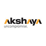 Logo of Akshaya Pvt.Ltd