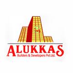 Logo of Alukkas Builders and Developers Pvt.Ltd