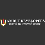 Logo of AMRUT DEVELOPERS