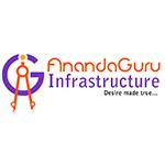 Logo of ANANDAGURU INFRASTRUCTURE