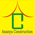Logo of Ananya Construction & Infrastructure Pvt. Ltd
