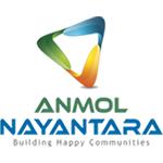 Logo of Anmol Nayantara