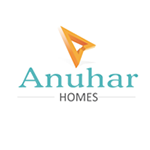 Logo of Anuhar Homes