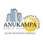 Logo of Anukampa Group