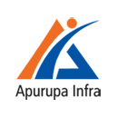 Logo of APURUPA INFRASTRUCTURES PVT LTD