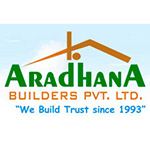Logo of Aradhana Builders Pvt. Ltd.