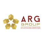 Logo of ARG Group
