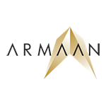 Logo of Armaan Developers
