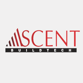Logo of Ascent Buildtech