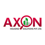 Logo of AXON Housing Solutions Pvt Ltd.