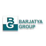 Logo of Barjatya Group