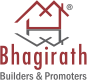 Logo of Bhagirath Builders & Promoters