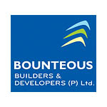 Logo of Bounteous Builders & Developer Ltd.