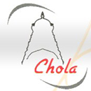 Logo of Chola Builders