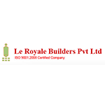 Logo of Leroyale Builders Private Limited