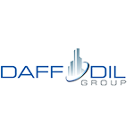 Logo of Daffodil Projects Pvt Ltd