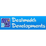 Logo of Deshmukh Developments