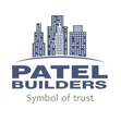 Logo of Patel Builders
