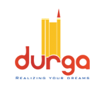 Logo of Durga Projects & Infrastructure Pvt Ltd