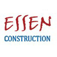 Logo of ESSEN CONSTRUCTION
