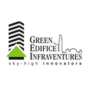 Logo of Green Edifice Infraventures Pvt. Ltd.